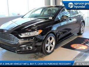 2014 Ford Fusion SE PWR DRIVERS SEAT CAMERA