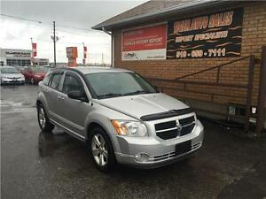 2010 Dodge Caliber SXT***ONLY117 KMS**2.0 L*****