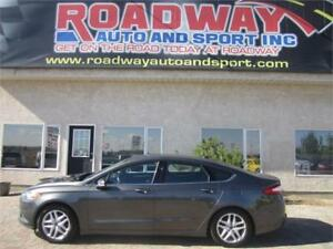 Ford Fusion  SE    PST Paid!