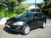 2010 Volvo XC60 SE LUX 2.4-D5-5cyl-205 AWD Geartronic FULL VOLVO HISTORY, XENONS
