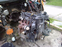 ford transit 2.4 tdci engine 2007