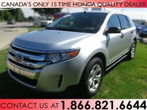 2013 Ford Edge SE | NO ACCIDENTS