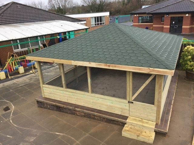 scalloped felt roofing shingles shed felt shingles. Black Bedroom Furniture Sets. Home Design Ideas