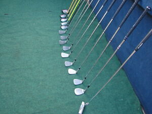 Men's Right Hand Golf sets Nicklaus Sarnia Sarnia Area image 2
