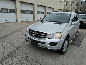 2008 MERCEDES ML320 CDI *****AS IS **** CLEAN CAR!