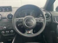 2014 Audi A1 2.0 Tdi Black Edition 5Dr Hatchback Diesel Manual