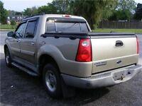2004 ford sporttrac 4x4