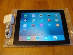 Apple iPad 4th generation with RETINA DISPLAY, Black, 32 GB, A GRADE CONDITION, BEST DISCOUNTED PRICE IN TOWN