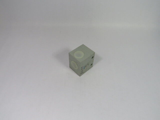 Festo SE-3/4 (2280) Quick Exhaust Valve 0.5-10 Bar 7.3-145 PSI  USED