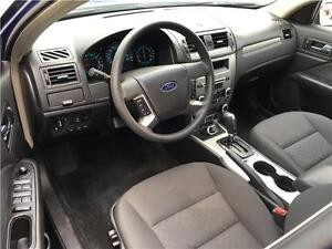 2010 Ford Fusion! New Brakes! A/C! PWR Options! Keyless Entry! London Ontario image 9