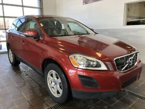 2013 Volvo XC60 T6 Premier Plus - LOW KM
