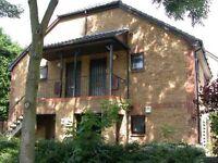 Eagle Drive, Colindale - First Floor furnished Studio Flat