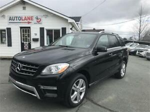 2013 Mercedes-Benz M-Class ML 350 Only $20995