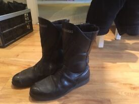Frank Thomas mens boots size 9