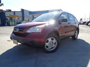 2009 Honda CR-V LX, NO ACCIDENTS!! 416-742-5464
