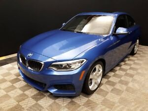 2014 BMW 2 Series 228i - Two Sets of Rims and Tires