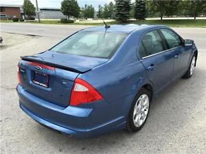 2010 Ford Fusion! New Brakes! A/C! PWR Options! Keyless Entry! London Ontario image 4