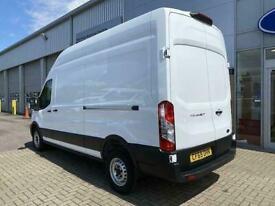 2020 Ford Transit 2.0 Ecoblue 130Ps H3 Leader Van High Volume/High Roof Van Dies