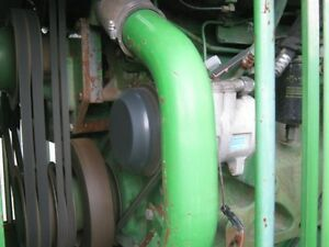 1989 John Deere 8760 Tractor Cambridge Kitchener Area image 12
