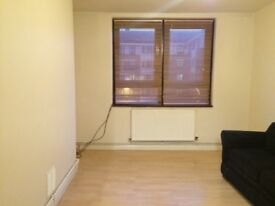 2 double bedroom unfurnished flat in E8 near Dalston and Church Street. £380PW