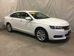 2016 Chevrolet Impala LT-REDUCED! REDUCED! REDUCED!