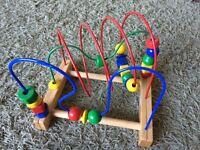 IKEA children's toy.