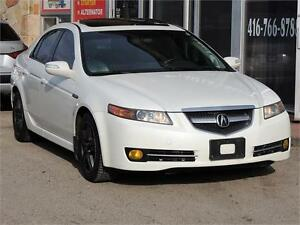 2008 Acura TL w/Nav Pkg /\NAVIGATION/\BACK UP CAMERA/\
