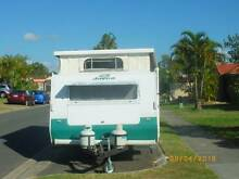 1998 Jayco Starcraft (PRICE REDUCED BY $2000.00) Runaway Bay Gold Coast North Preview