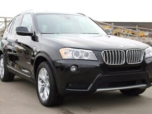 2014 BMW X3 xDrive28i - LOCAL EDMONTON TRADE IN | NO ACCIDENTS
