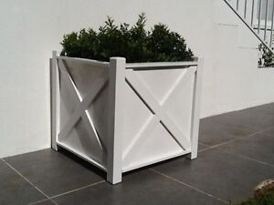 HAMPTON Planter Boxes - MADE TO LAST!! Buderim Maroochydore Area Preview