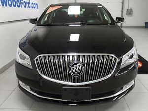 2016 Buick LaCrosse 2016 LEATHER SEATING!