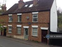 3 bedroom house in Mitre Street, Buckingham, MK18 (3 bed)