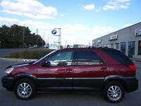 ONE OWNE ! 2005 BUICK RANDEZVOUS CXL London Ontario Preview