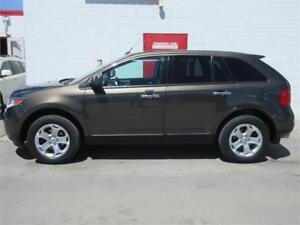 2011 Ford Edge SEL AWD ~ 145,000km~SYNC~Remote start ~ $12,999