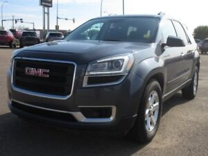 2013 GMC Acadia SLE. Text 780-205-4934 for more information!
