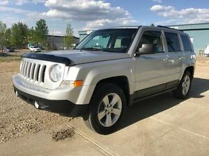 2013 Jeep Patriot North Edition ~ PERFECT for CANADA ~ Financing