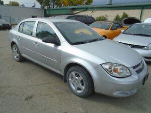 $3,495.00 2008 Chevrolet COBALT  LS  4 Door.