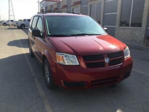 2008 Dodge Grand Caravan LOW KM'S!!! MUST SELL ASAP!!!