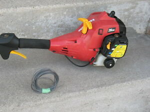 Homelite gas grass trimmer