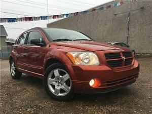 2008 Dodge Caliber SXT AUTO = ONLY 118K = HEATED SEATS = SUNROOF