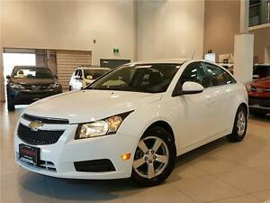 2013 Chevrolet Cruze LT-AUTOMATIC-LEATHER-ONLY 13KM