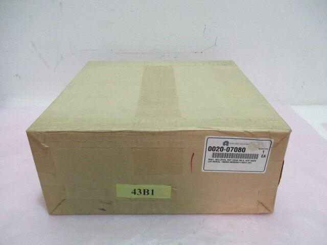 AMAT 0020-07080, Seat, Bellows, Rot Head R6.0, ECP 300M. 417107