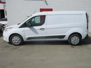 2014 Ford Transit Connect cargo XLT ~ 109,000kms ~ $14,999