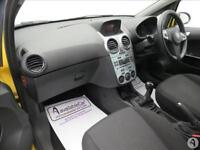 Vauxhall Corsa 1.2 Excite 5dr