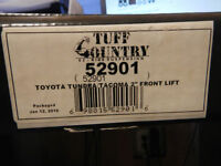 """Wholesale Priced  - New Daystar Toyota 2"""" Front Leveling Kit"""