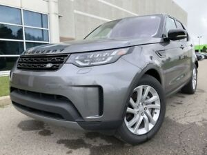 2018 Land Rover Discovery HSE | Vision Assist Pack | 7 Seat Comf