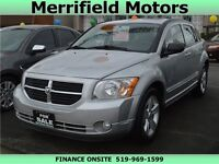 2011 Dodge Caliber SXT -- 88,000 KM -- $44.45 Weekly Payments