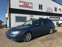 2007 Subaru Legacy 2.5i Touring. Sale Priced Only $7950!! Red Deer Alberta Preview