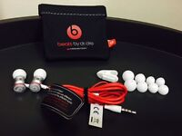 Beats earphones - Beats by Dr. dre headphone earphones