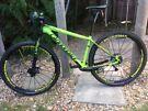 Cannondale FSi Hi Mod 1 - Full Carbon Lefty Mountain Bike